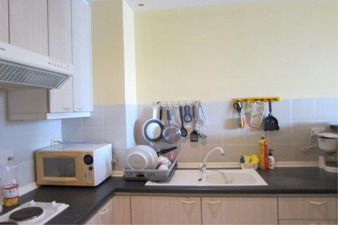 BKK BestLife Real Estate Agency's Baan Sansaran Sale 1 Bedroom Hua Hin 6