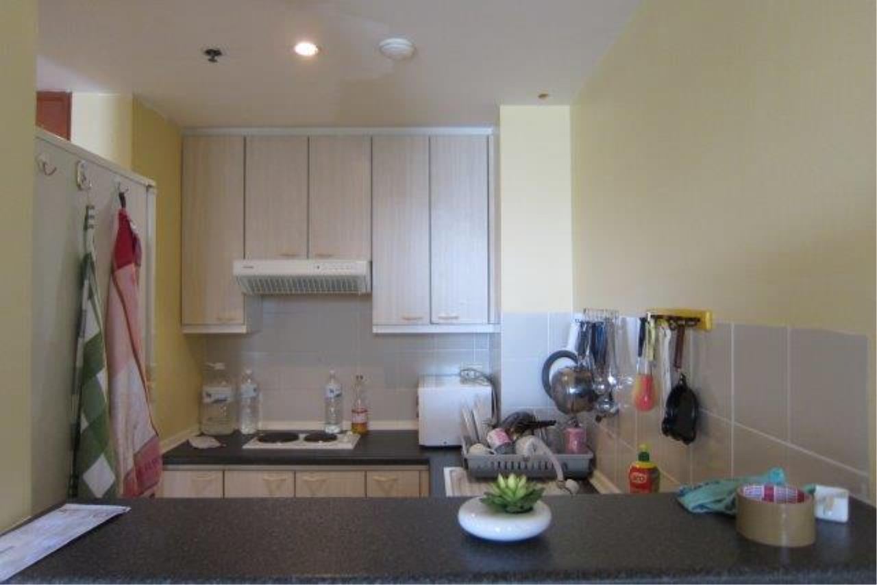 BKK BestLife Real Estate Agency's Baan Sansaran Sale 1 Bedroom Hua Hin 7