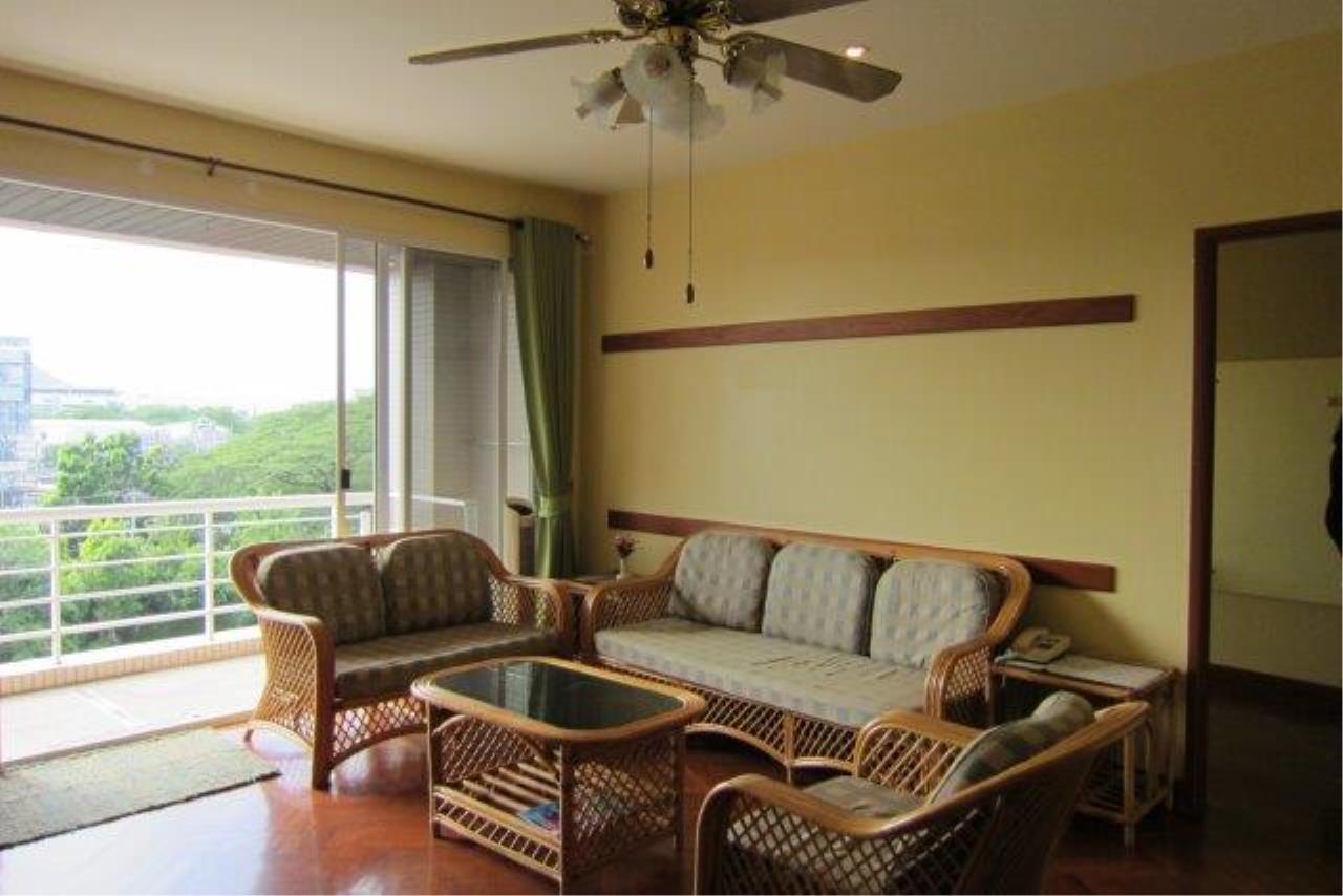 BKK BestLife Real Estate Agency's Baan Sansaran Sale 1 Bedroom Hua Hin 2