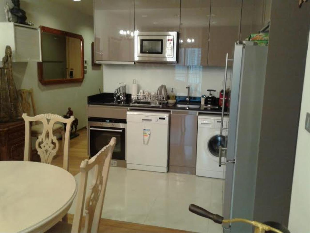 BKK BestLife Real Estate Agency's Hyde 13  Sale 2 Bed / 2 Bath 13.8M   2