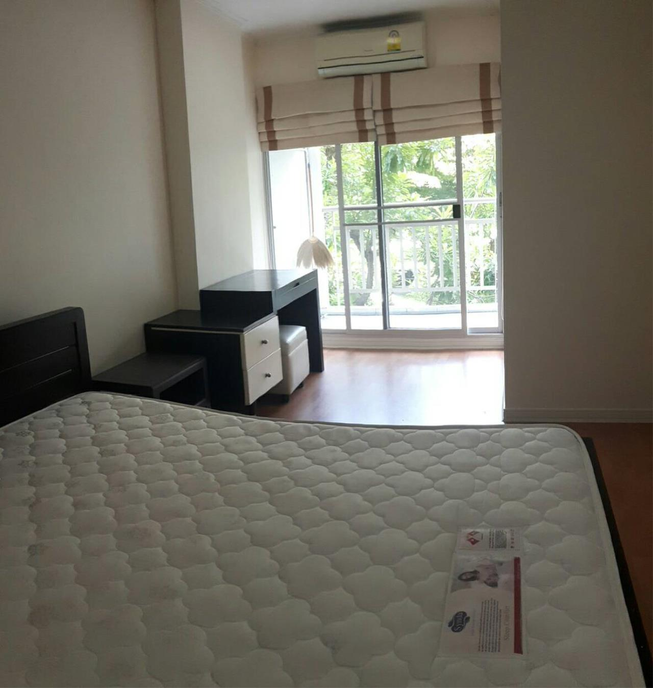 BKK BestLife Real Estate Agency's Lumpini Ville Cultural Center Rental 2 Bedrooms Huay Kwang 1