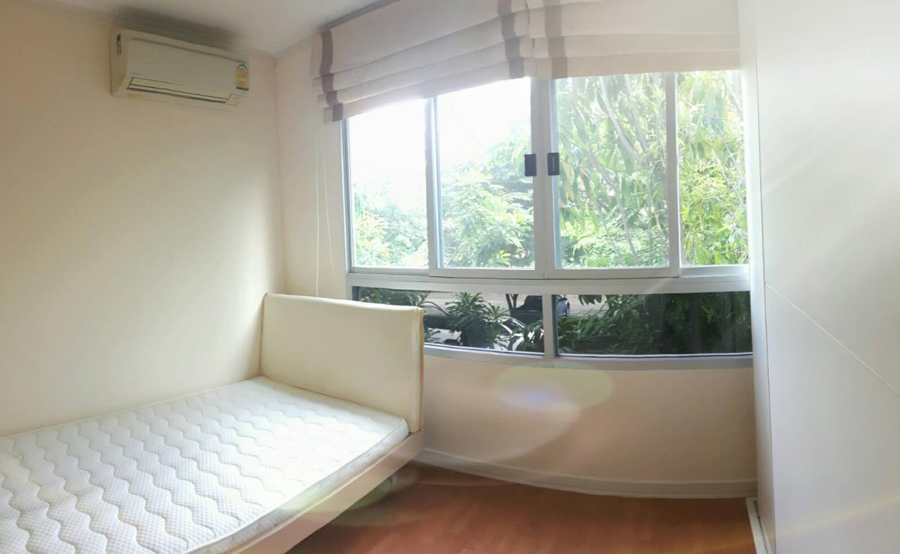 BKK BestLife Real Estate Agency's Lumpini Ville Cultural Center Rental 2 Bedrooms Huay Kwang 2