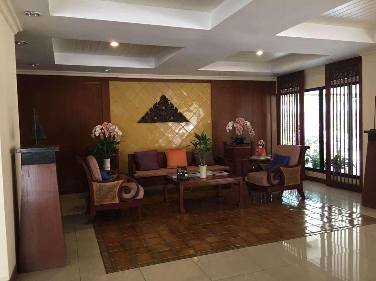 BKK BestLife Real Estate Agency's Prem Mansion Rental 3 Bedrooms Asoke  5