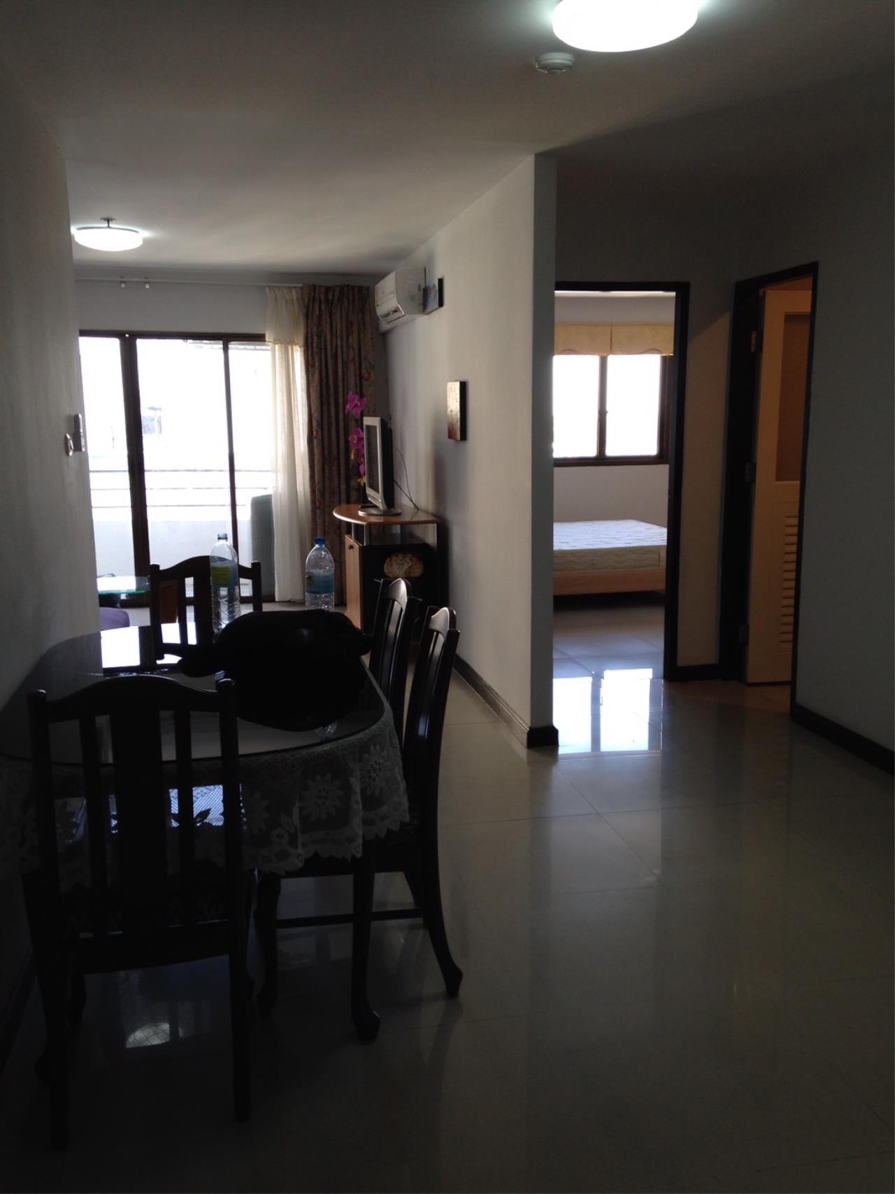 BKK BestLife Real Estate Agency's Top View Tower Rental 2 Bedrooms Thong Lor  3