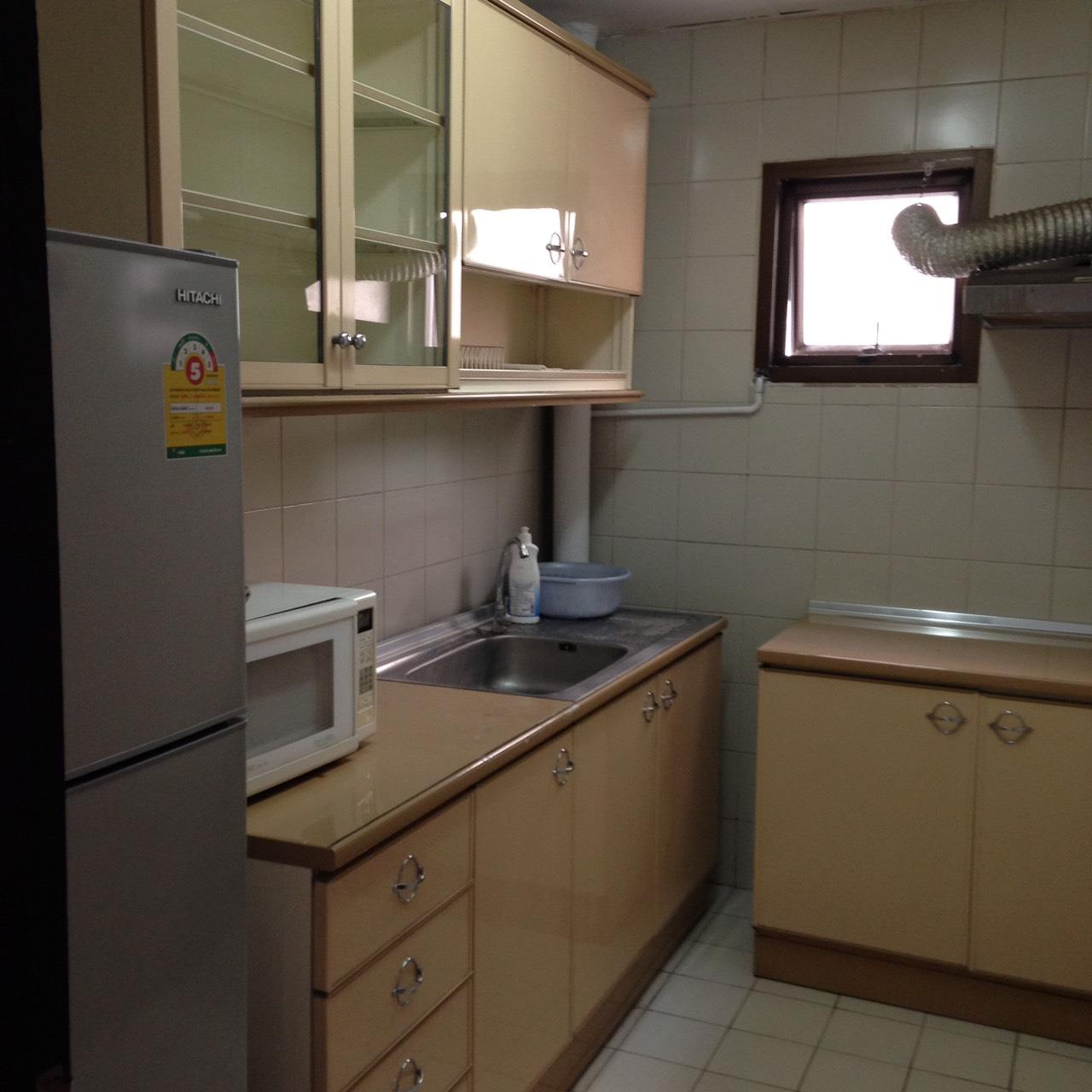 BKK BestLife Real Estate Agency's Top View Tower Rental 2 Bedrooms Thong Lor  6