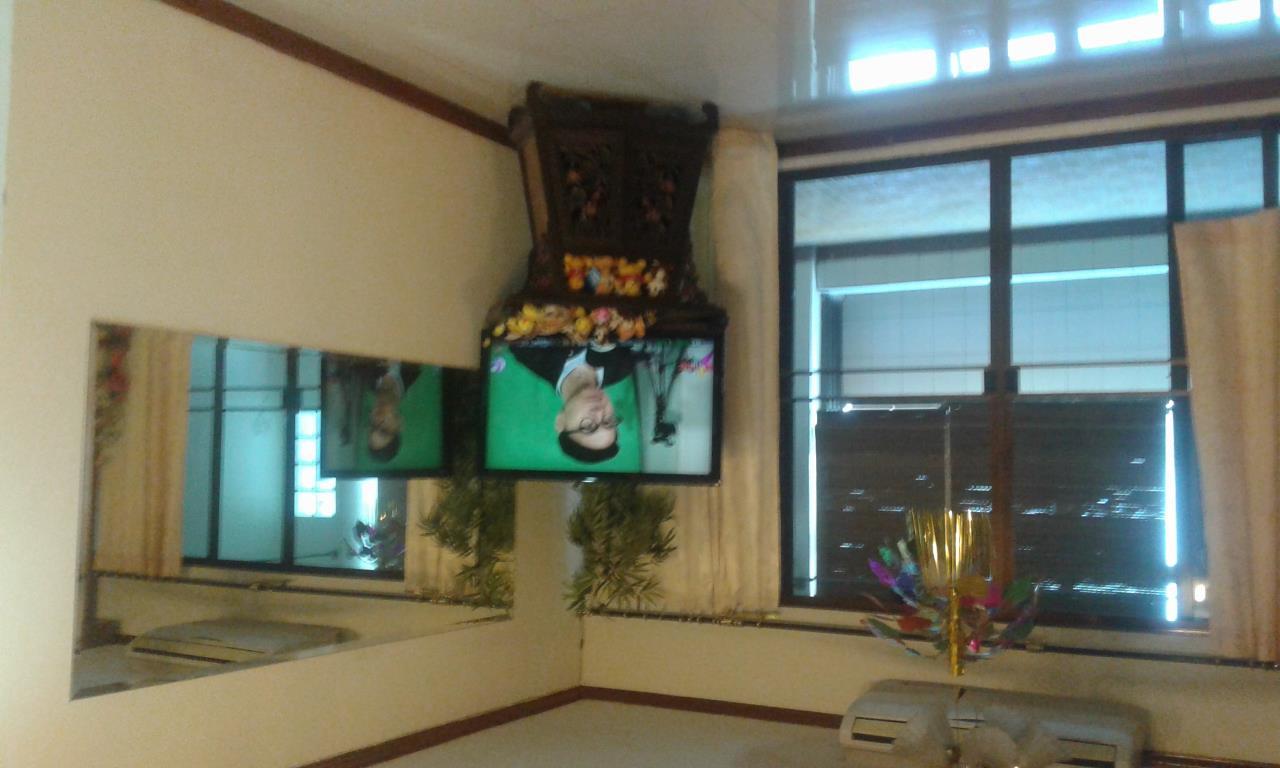 BKK BestLife Real Estate Agency's Srivara Mansion Sale 2 Bedrooms Dindaeng 6
