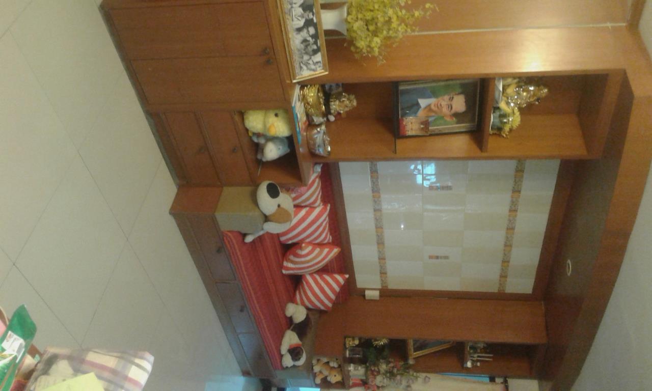 BKK BestLife Real Estate Agency's Srivara Mansion Sale 2 Bedrooms Dindaeng 3