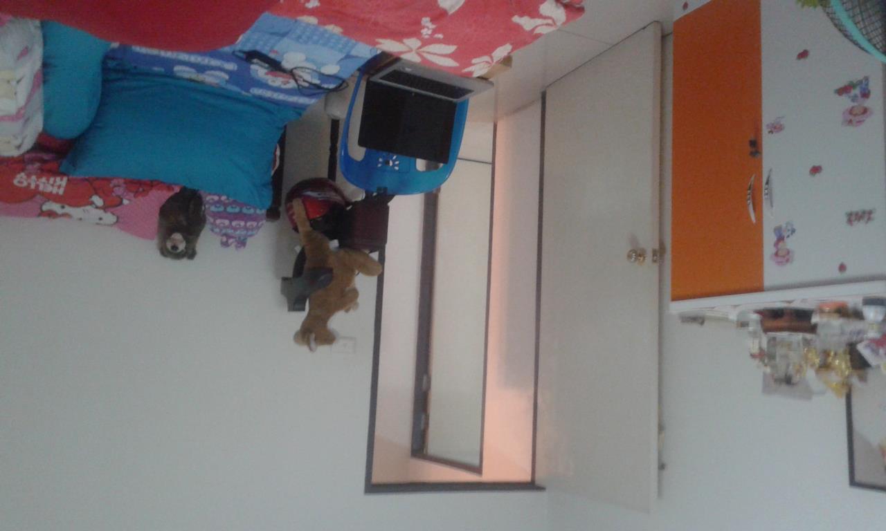 BKK BestLife Real Estate Agency's Srivara Mansion Sale 2 Bedrooms Dindaeng 7