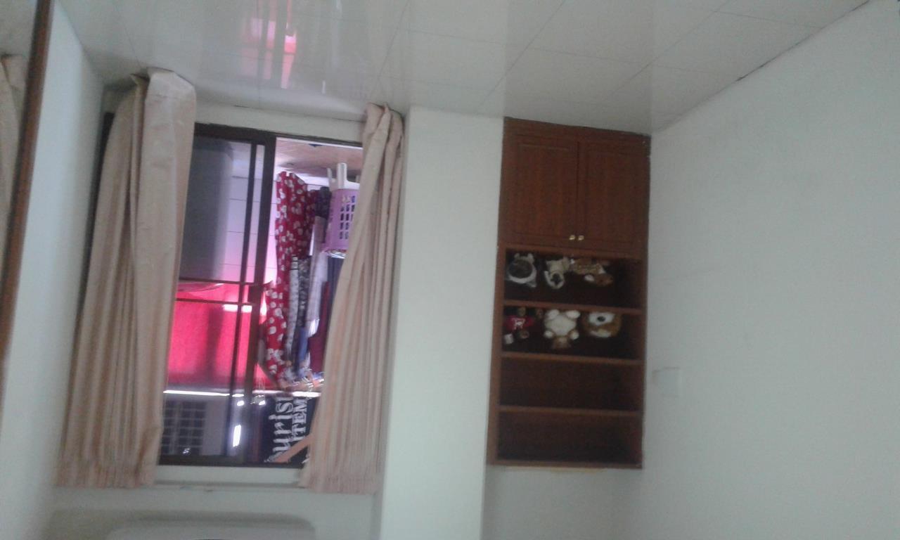 BKK BestLife Real Estate Agency's Srivara Mansion Sale 2 Bedrooms Dindaeng 1