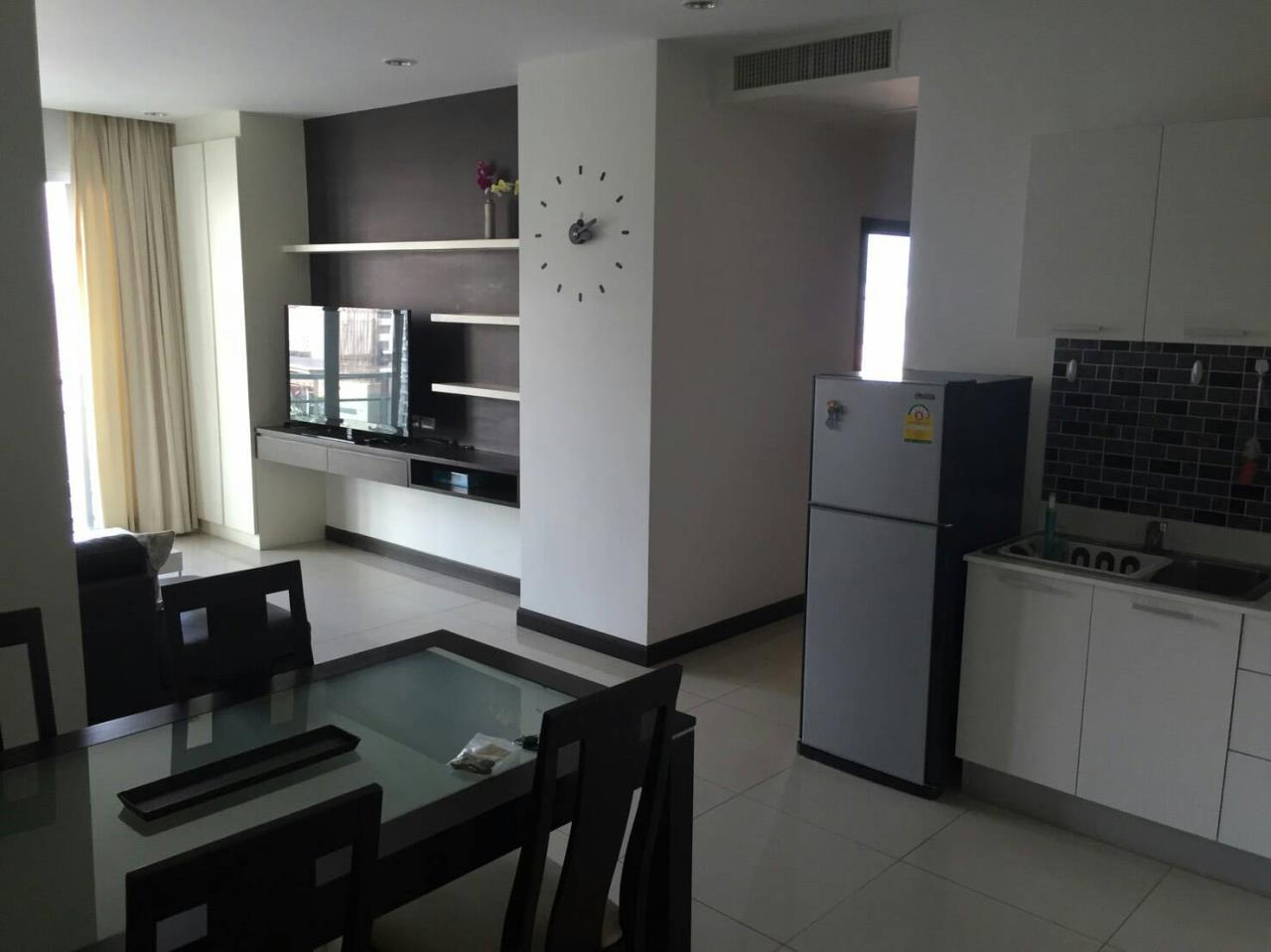 BKK BestLife Real Estate Agency's Prime 11 Rent 2 Bedrooms Nana  4