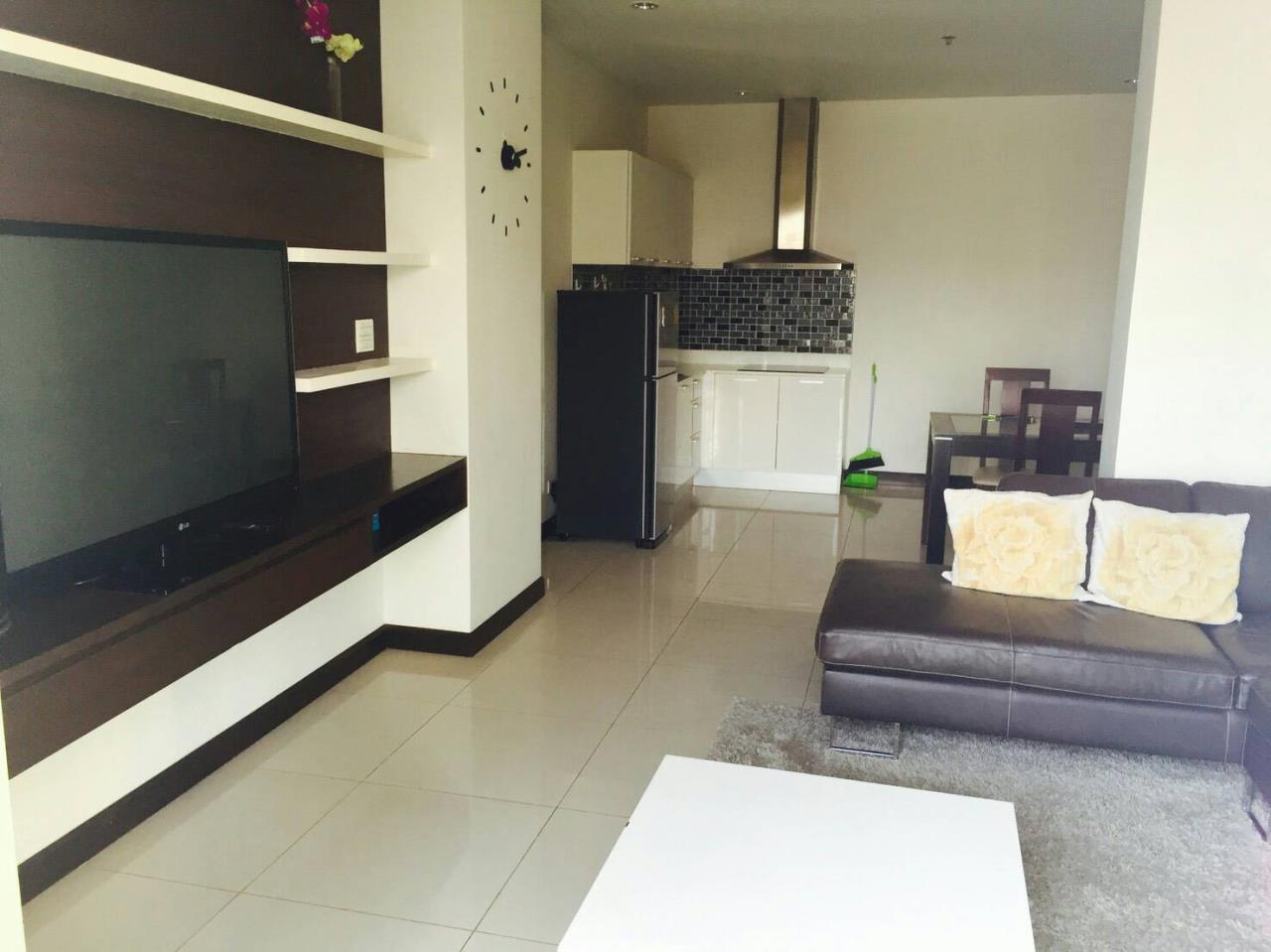 BKK BestLife Real Estate Agency's Prime 11 Rent 2 Bedrooms Nana  5