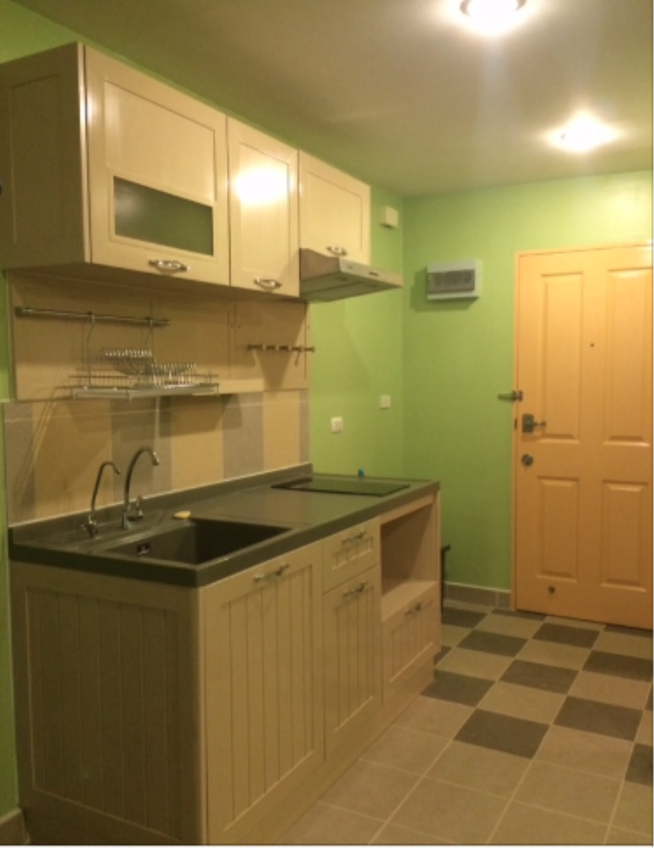 BKK BestLife Real Estate Agency's Metropark Sale 1 Bedroom Wutthakat 6