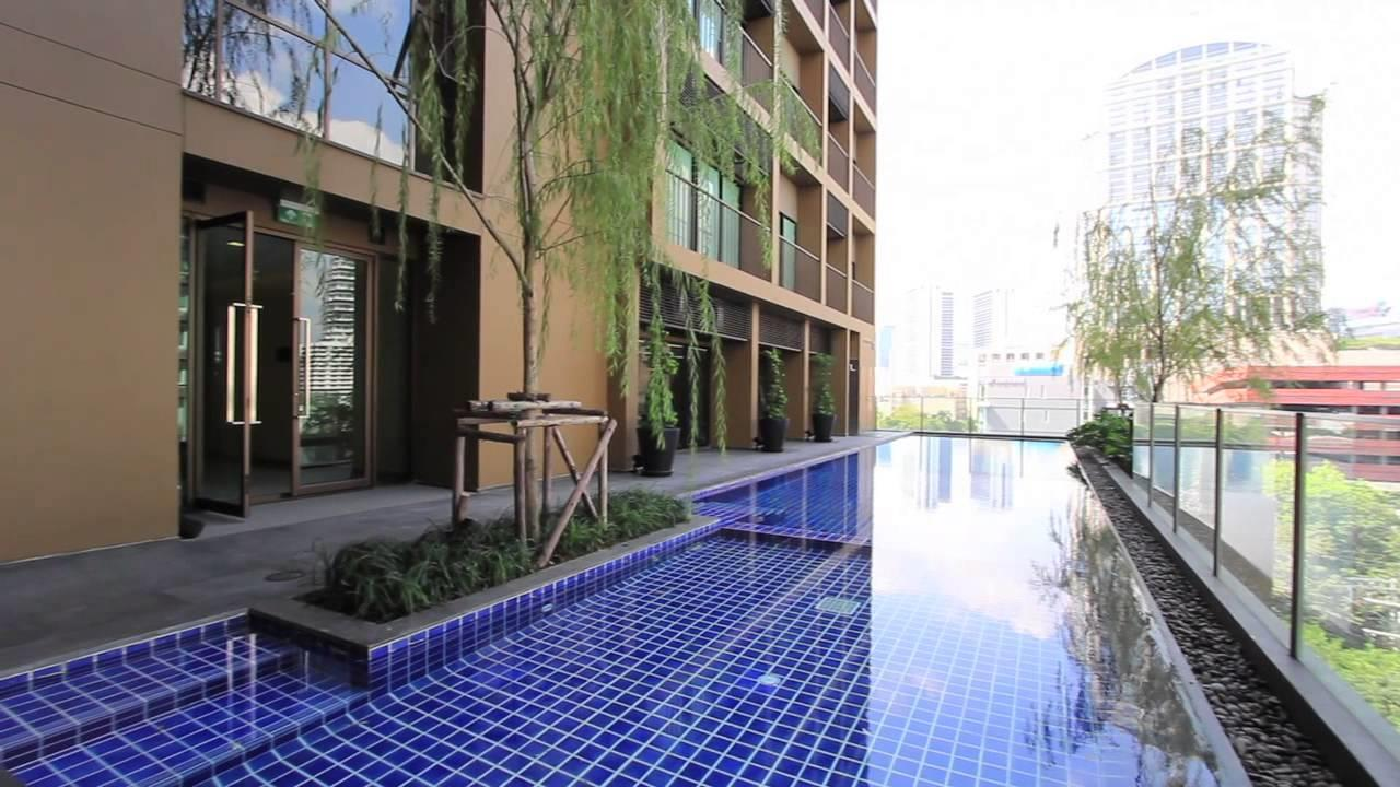 BKK BestLife Real Estate Agency's Noble Refine Rent 1 Bedroom Phrom Pong  6