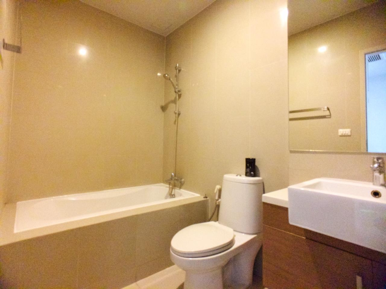 BKK BestLife Real Estate Agency's Noble Refine Rent 1 Bedroom Phrom Pong  4