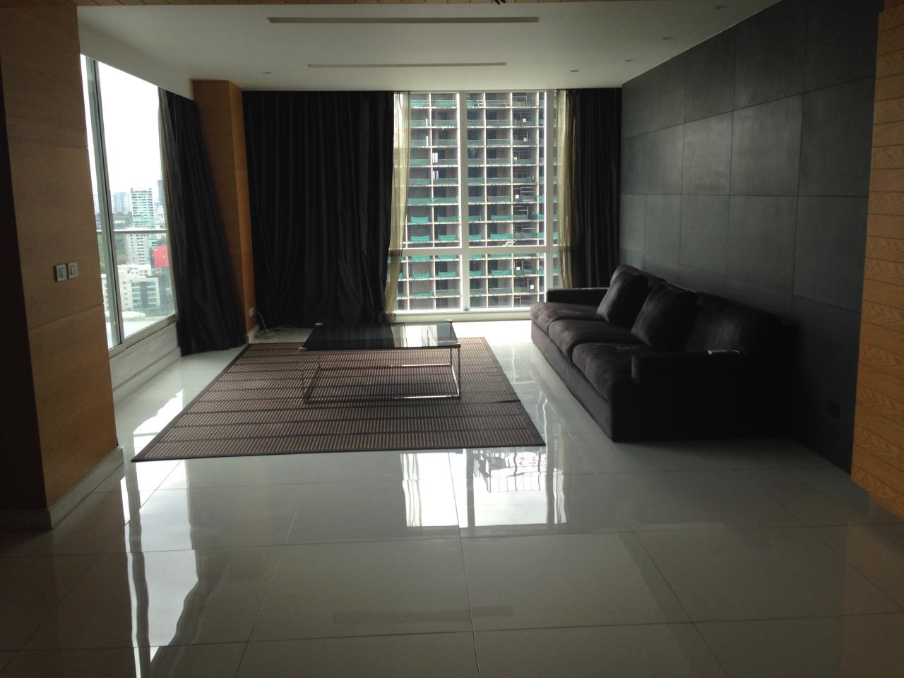 BKK BestLife Real Estate Agency's Le Raffine 31 Sale 3 Bedroom Duplex Phrom Pong  8