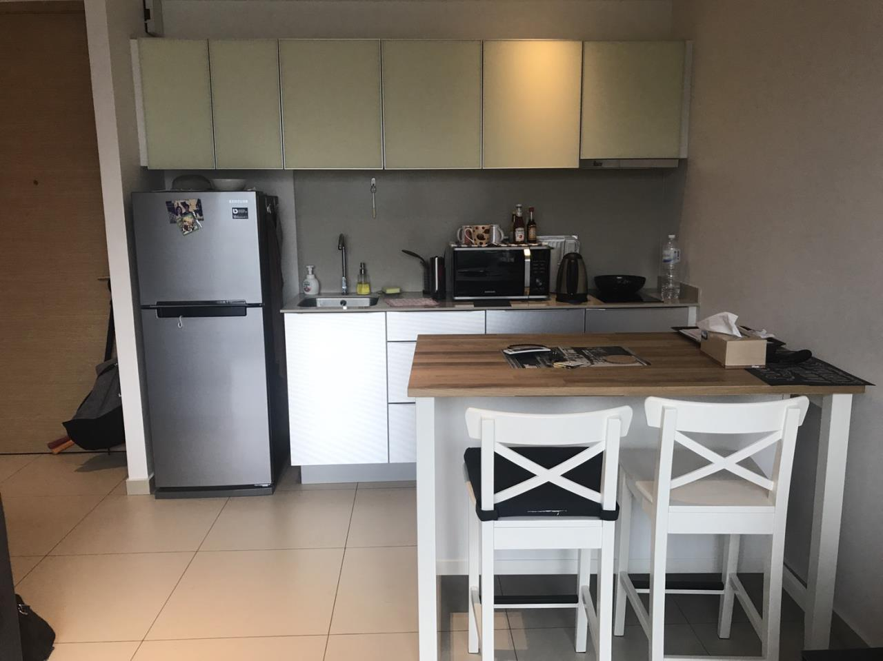 BKK BestLife Real Estate Agency's Lofts Ekkamai Sale 1Bedroom 7.5M 5