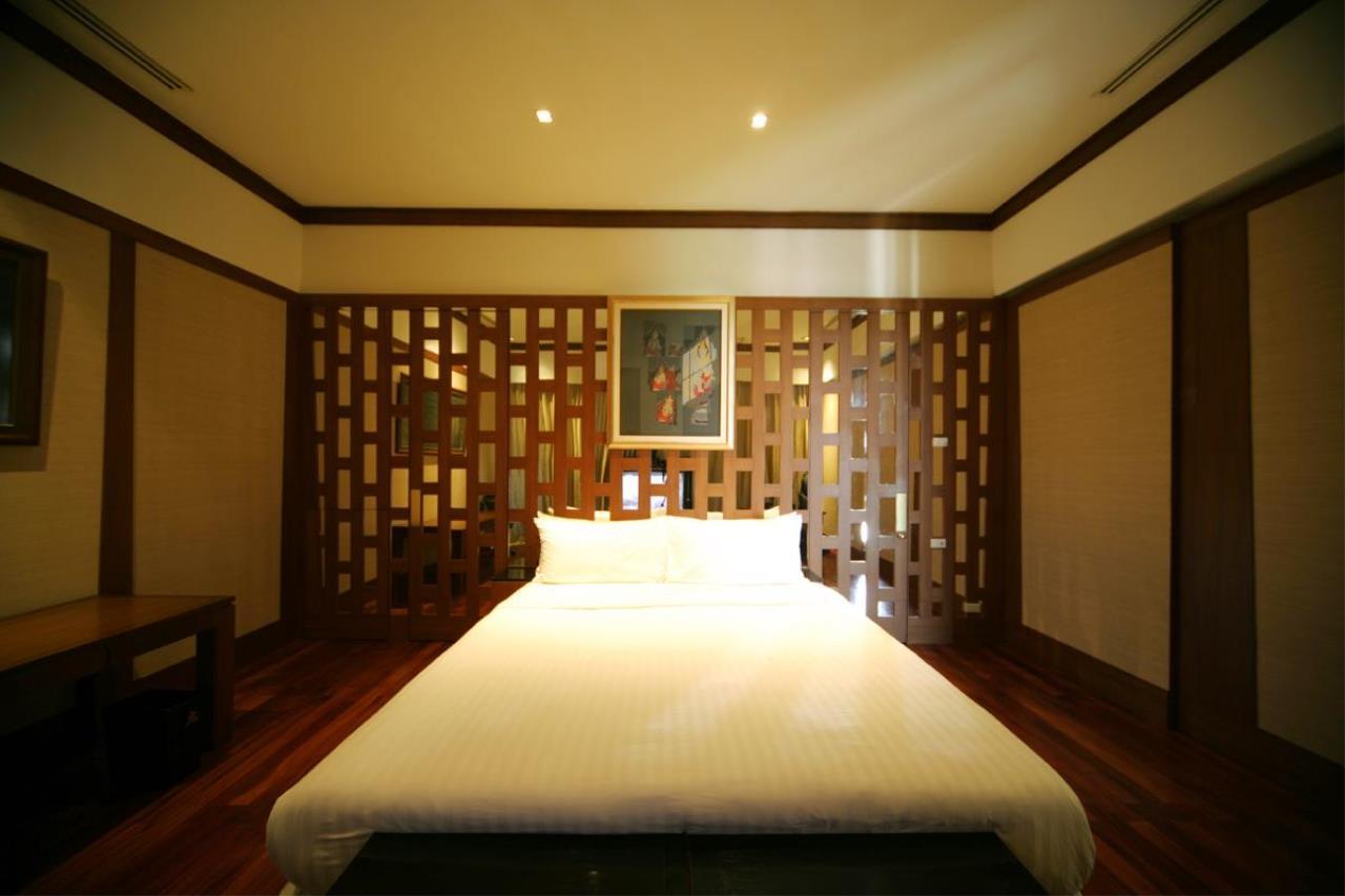 BKK BestLife Real Estate Agency's Pimarn Mansion 3+1 bedroom for rent Sathorn  1