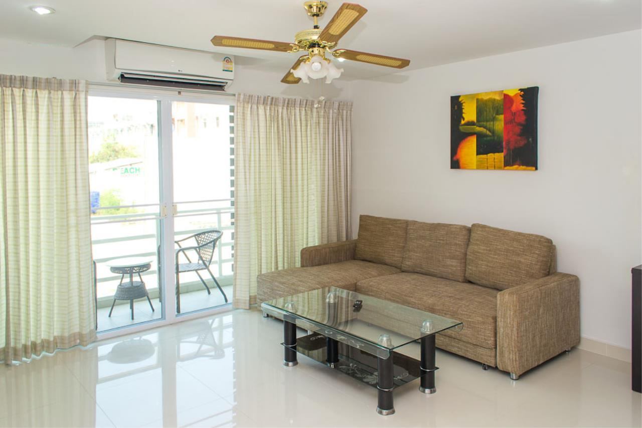 Immobilien Pattaya Agency's Jomtien Beach Mountain 3, 1 Bedroom, 39 Sqm.  3