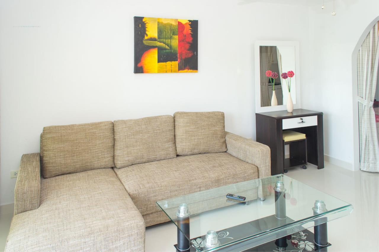 Immobilien Pattaya Agency's Jomtien Beach Mountain 3, 1 Bedroom, 39 Sqm.  2