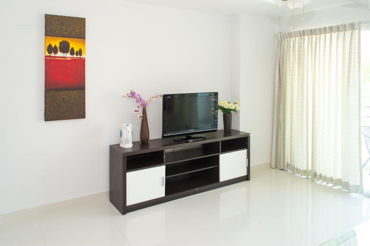 Immobilien Pattaya Agency's Jomtien Beach Mountain 3, 1 Bedroom, 39 Sqm.  5