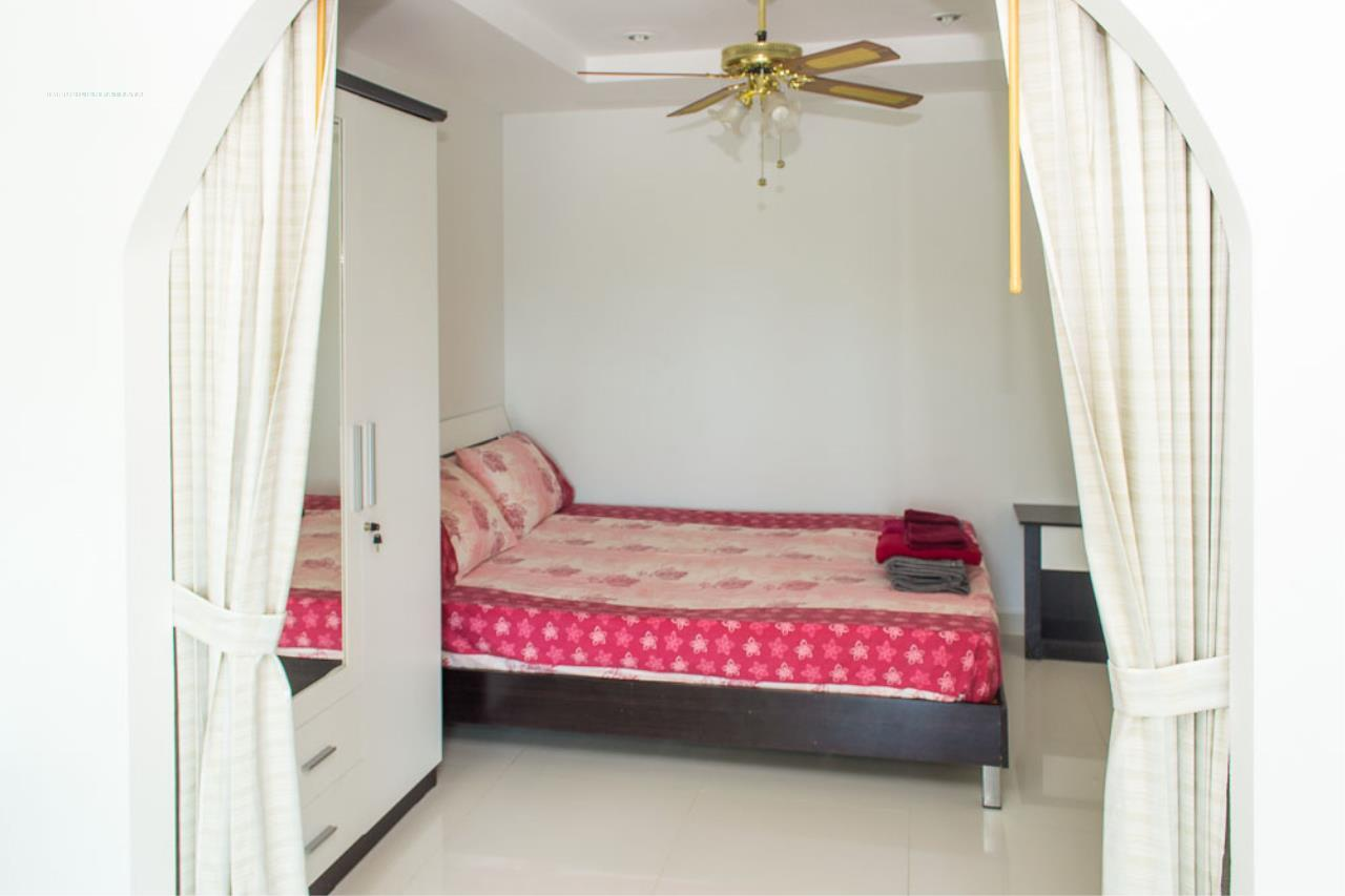 Immobilien Pattaya Agency's Jomtien Beach Mountain 3, 1 Bedroom, 39 Sqm.  7