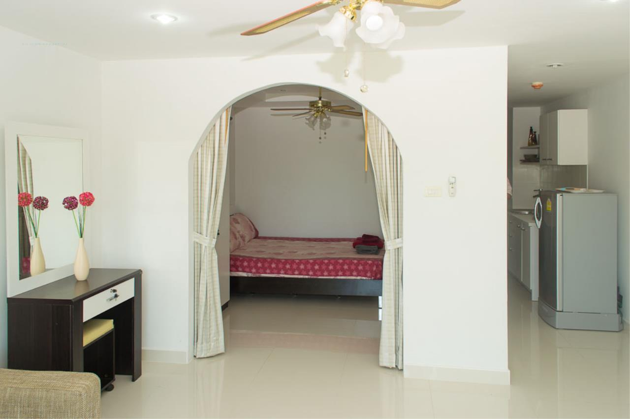 Immobilien Pattaya Agency's Jomtien Beach Mountain 3, 1 Bedroom, 39 Sqm.  6