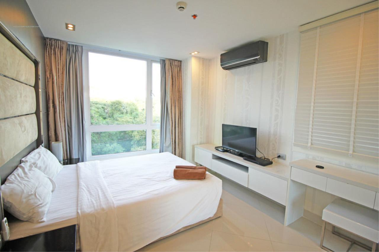 Immobilien Pattaya Agency's The View Cozy Beach 1 Bedroom 45 Sqm. 6th Fl. Hill View 9