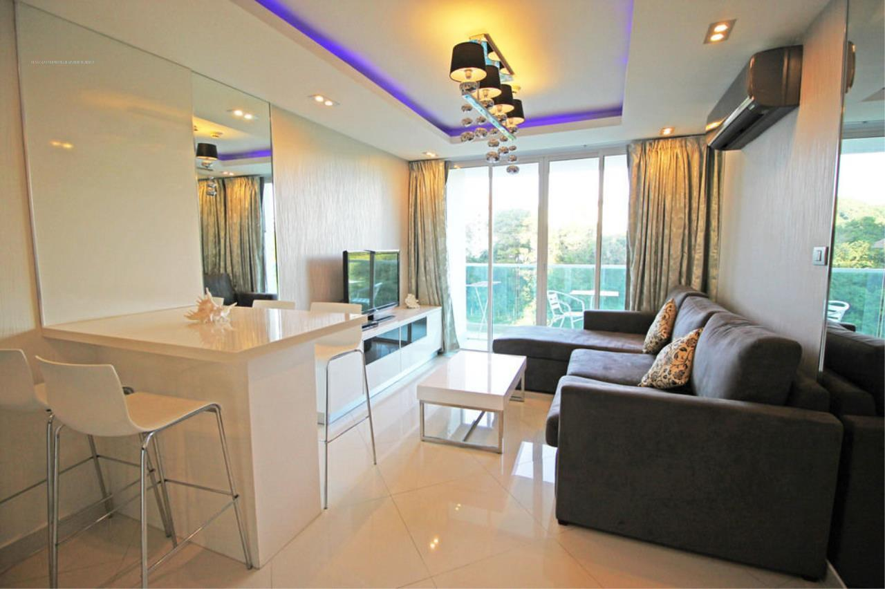 Immobilien Pattaya Agency's The View Cozy Beach 1 Bedroom 45 Sqm. 6th Fl. Hill View 3
