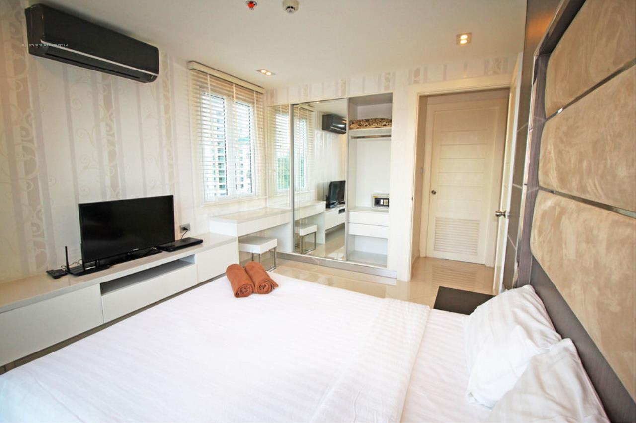 Immobilien Pattaya Agency's The View Cozy Beach 1 Bedroom 45 Sqm. 6th Fl. Hill View 10