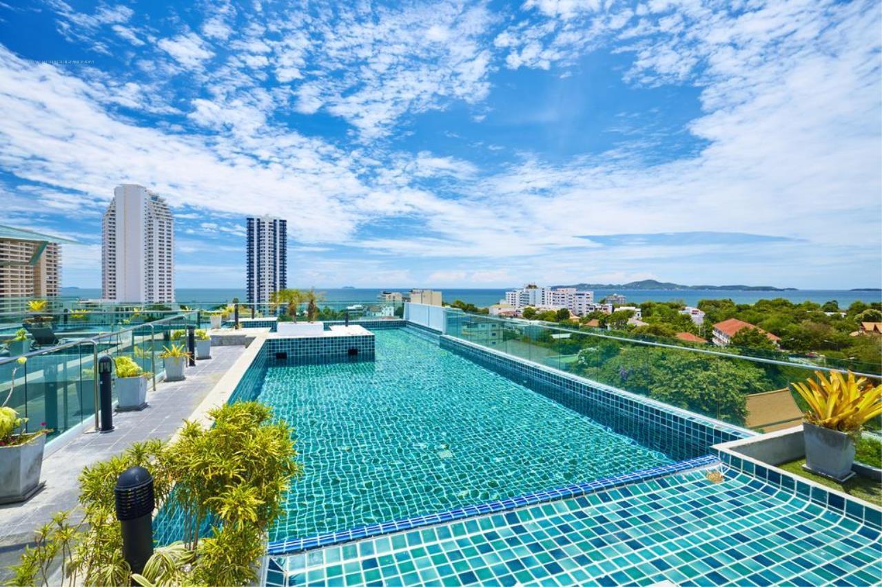 Condominium For Sale At Laguna Bay  Na Kluea  Chon Buri