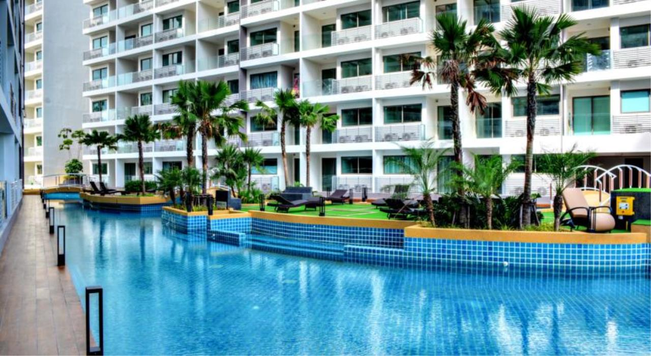 Immobilien Pattaya Agency's Laguna Beach Resort 1 Pattaya, Studio, 25 Sqm. City View 9