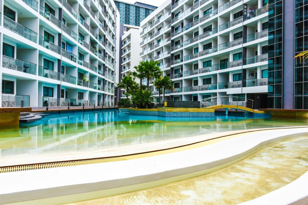Immobilien Pattaya Agency's Laguna Beach Resort 1 Pattaya, Studio, 25 Sqm. City View 6