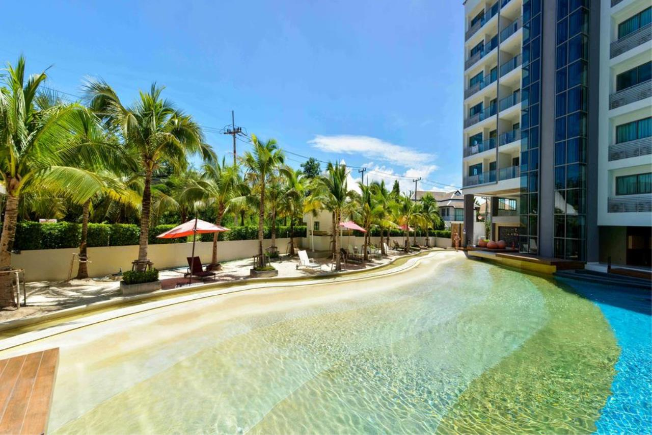 Immobilien Pattaya Agency's Laguna Beach Resort 1 Pattaya, Studio, 25 Sqm. City View 7