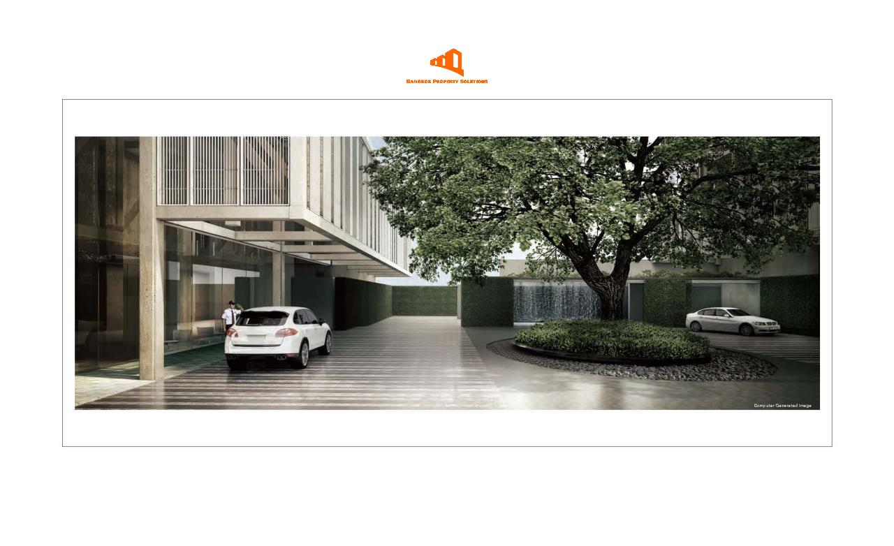 Bangkok Property Solutions Co., Ltd. Agency's Sindhorn Residence 7