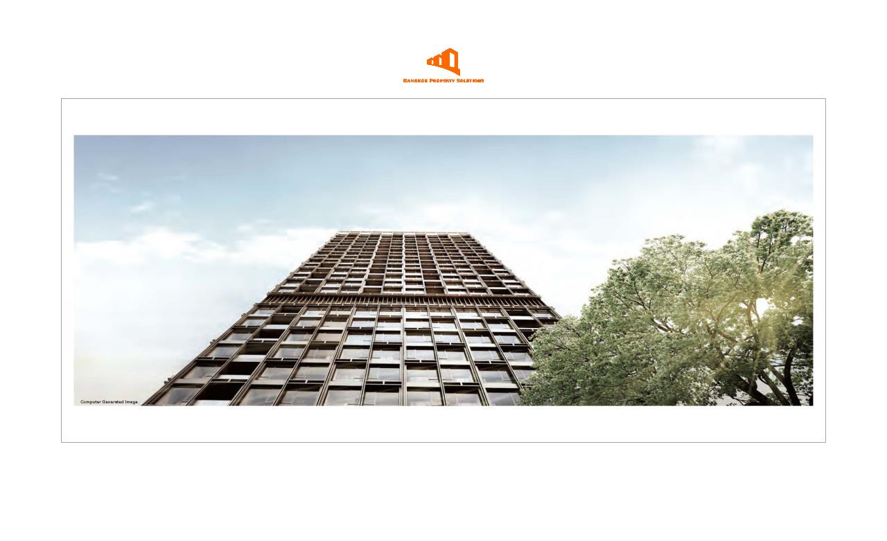 Bangkok Property Solutions Co., Ltd. Agency's Sindhorn Residence 2