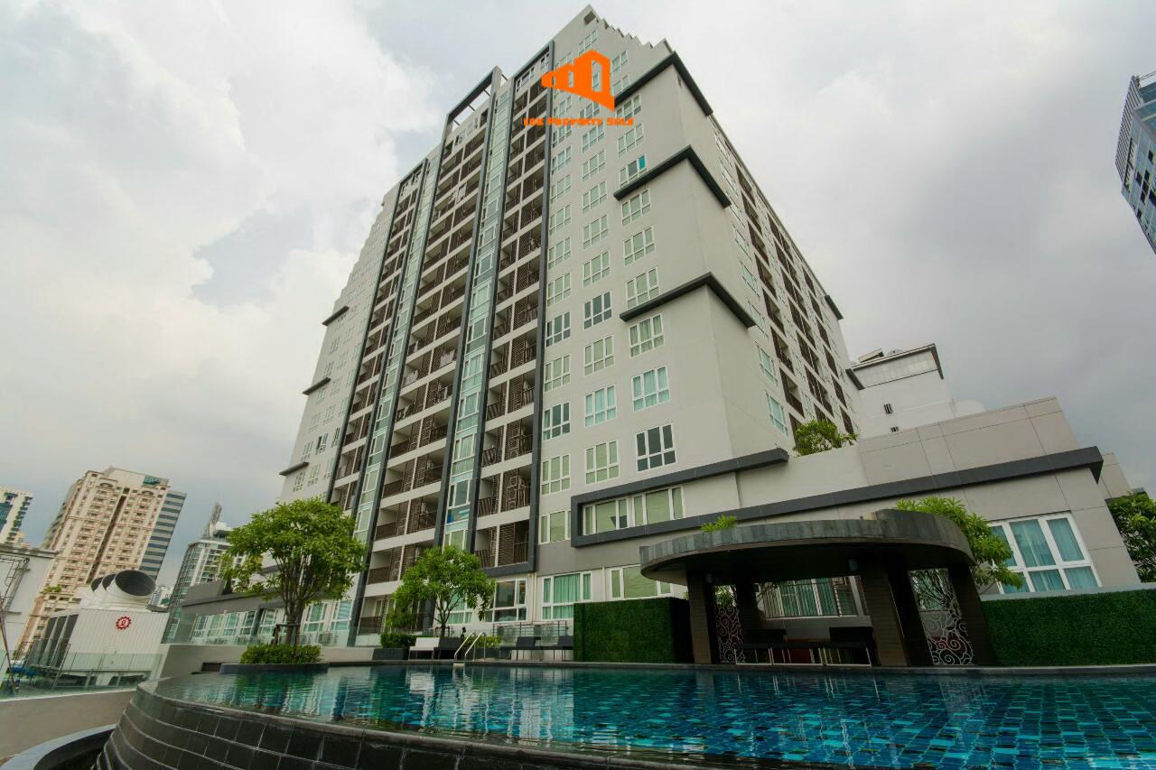 Bangkok Property Solutions Co., Ltd. Agency's 15 Sukhumvit Residences 3
