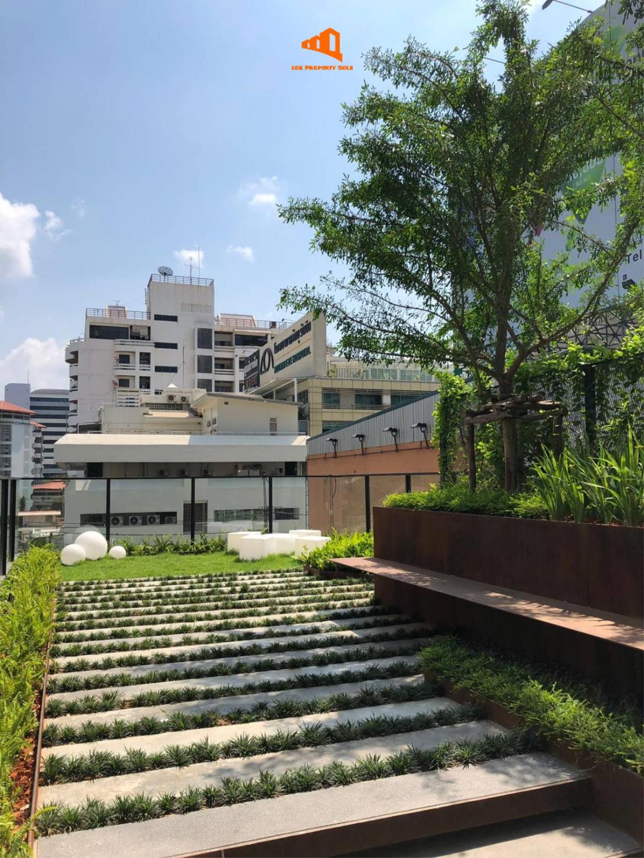 Bangkok Property Solutions Co., Ltd. Agency's The Lofts Asoke 4