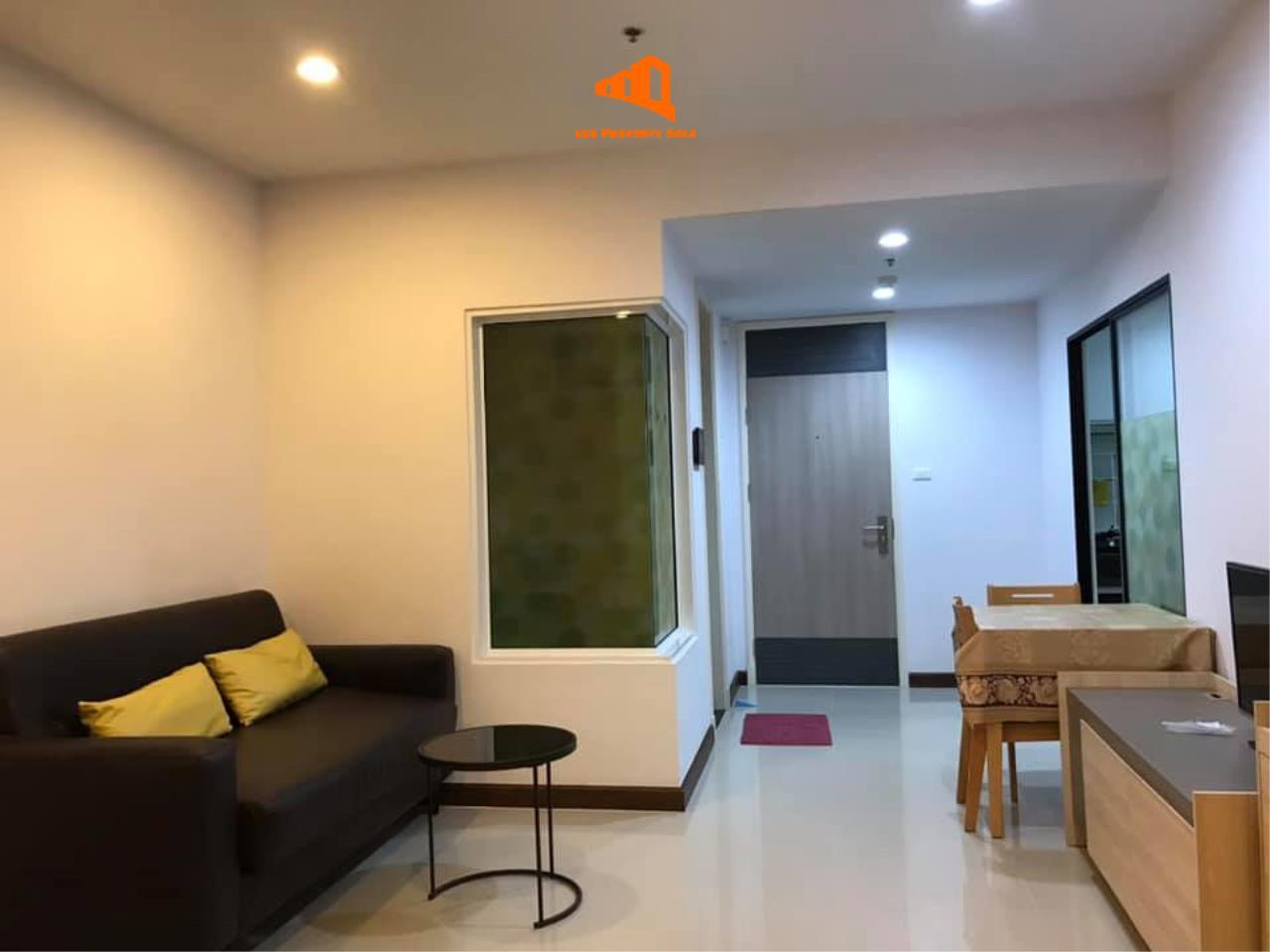 Bangkok Property Solutions Co., Ltd. Agency's Supalai Premier Place Asoke 1