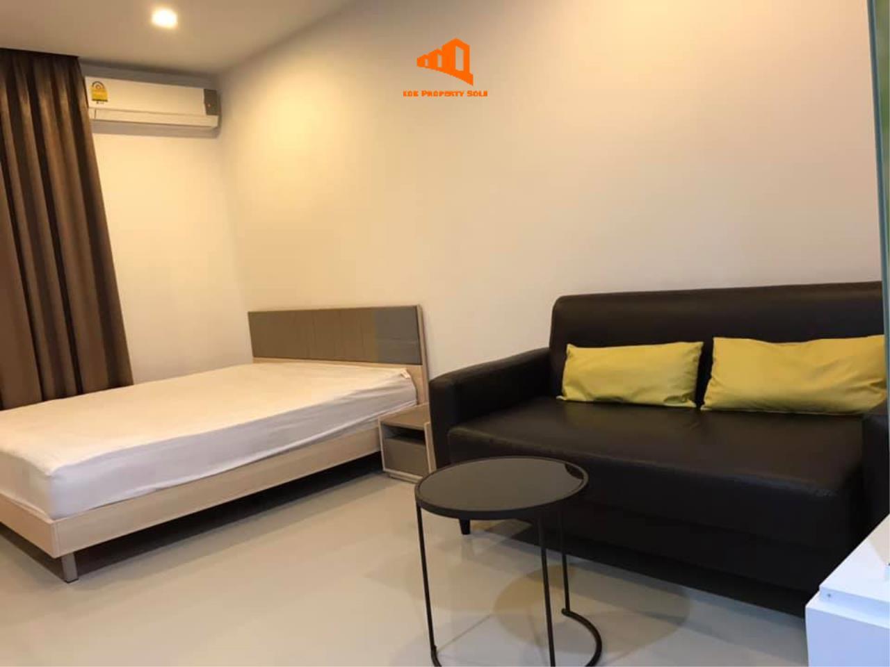 Bangkok Property Solutions Co., Ltd. Agency's Supalai Premier Place Asoke 3