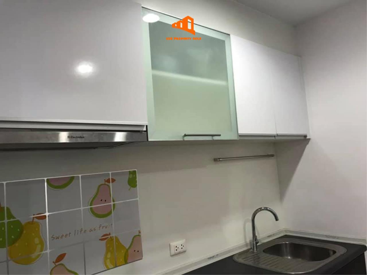 Bangkok Property Solutions Co., Ltd. Agency's Supalai Premier Place Asoke 8
