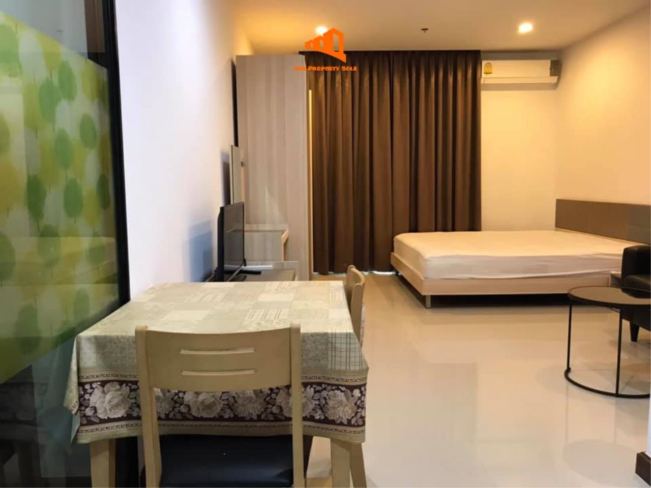 Bangkok Property Solutions Co., Ltd. Agency's Supalai Premier Place Asoke 4