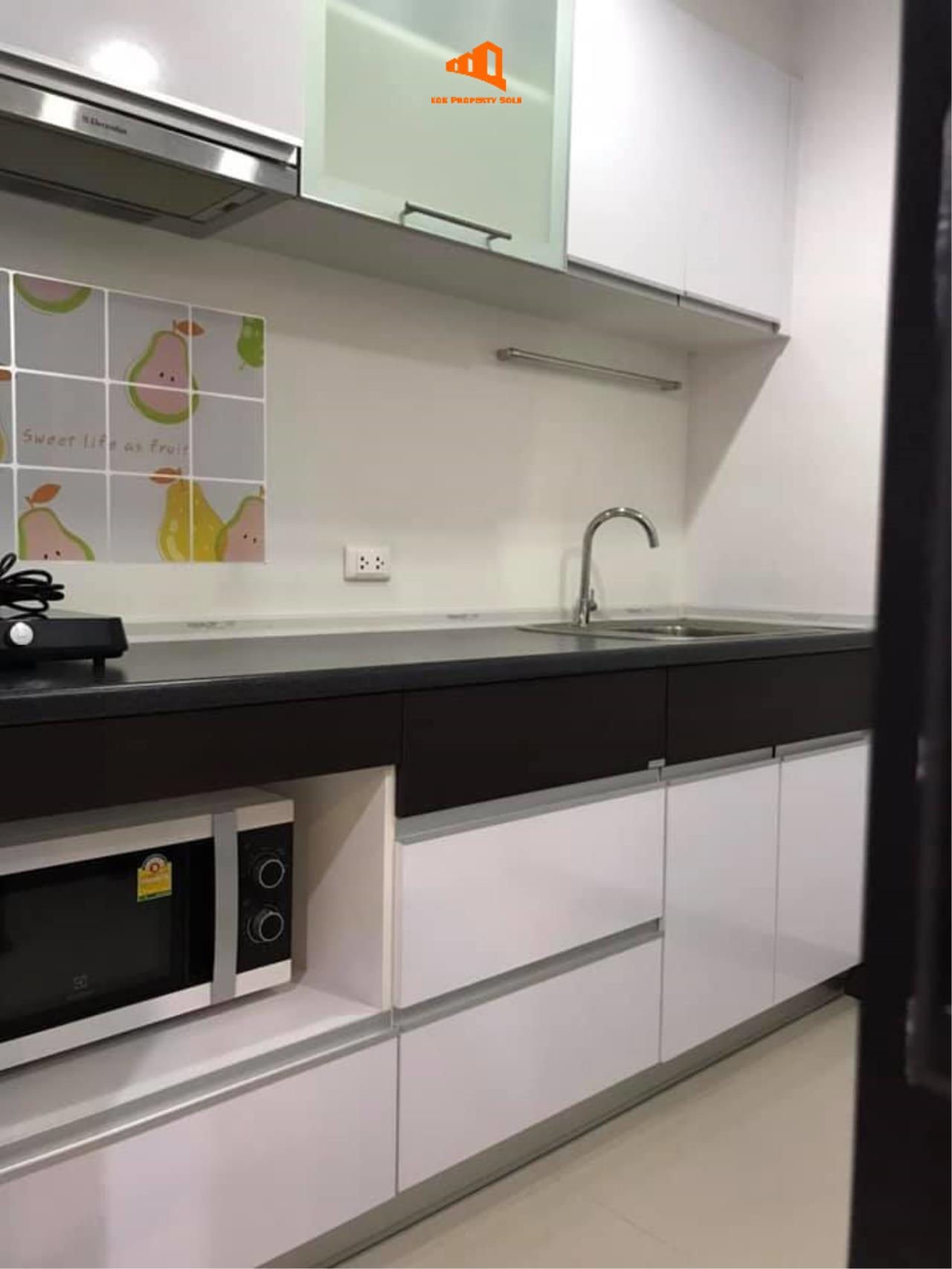 Bangkok Property Solutions Co., Ltd. Agency's Supalai Premier Place Asoke 6