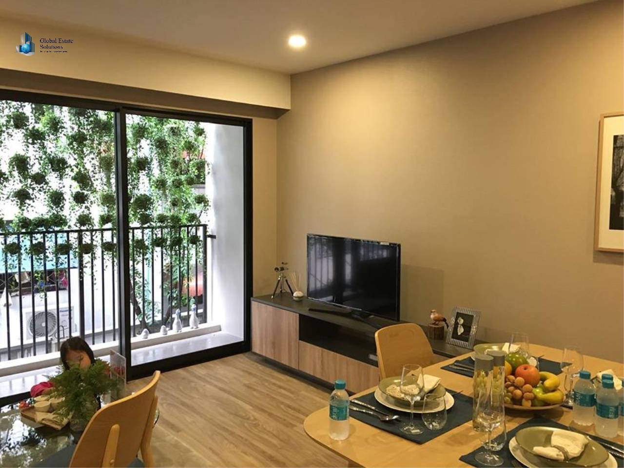 Bangkok Property Solutions Co., Ltd. Agency's The Blossom Sathorn 5