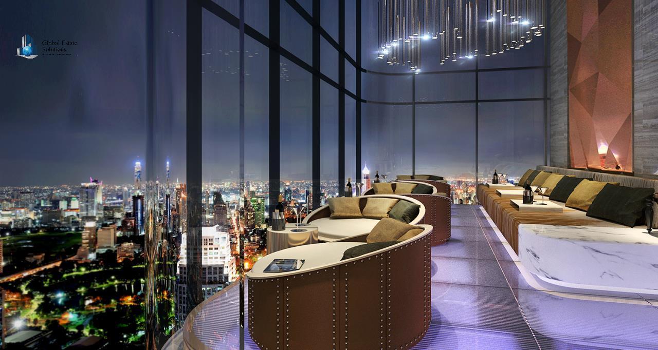Bangkok Property Solutions Co., Ltd. Agency's Ashton Chula 3