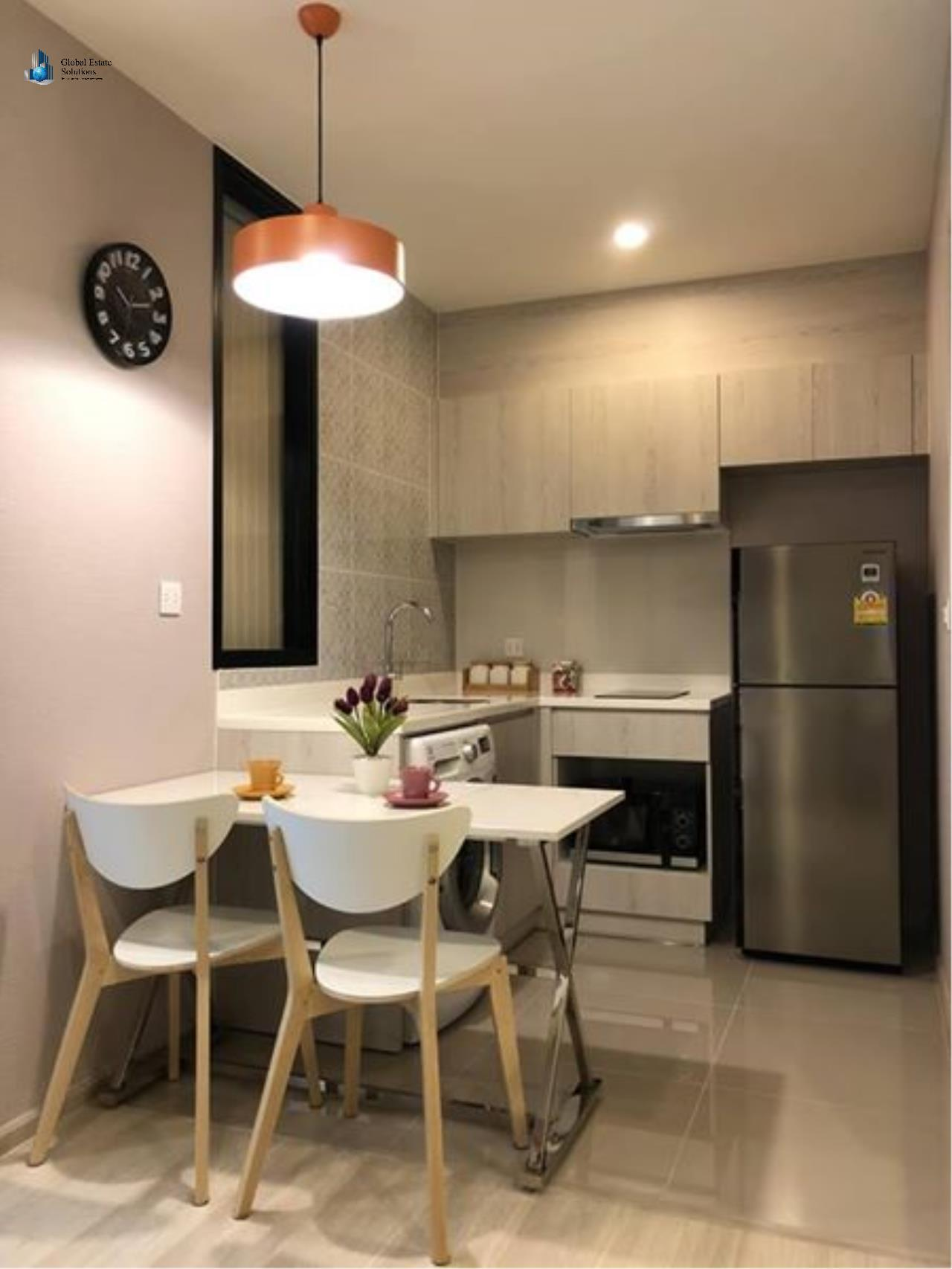 Bangkok Property Solutions Co., Ltd. Agency's Life Asoke 4