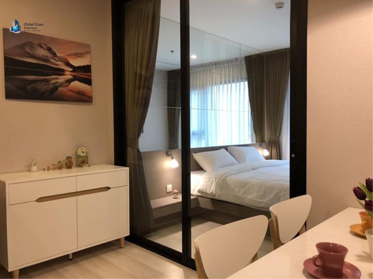Bangkok Property Solutions Co., Ltd. Agency's Life Asoke 2