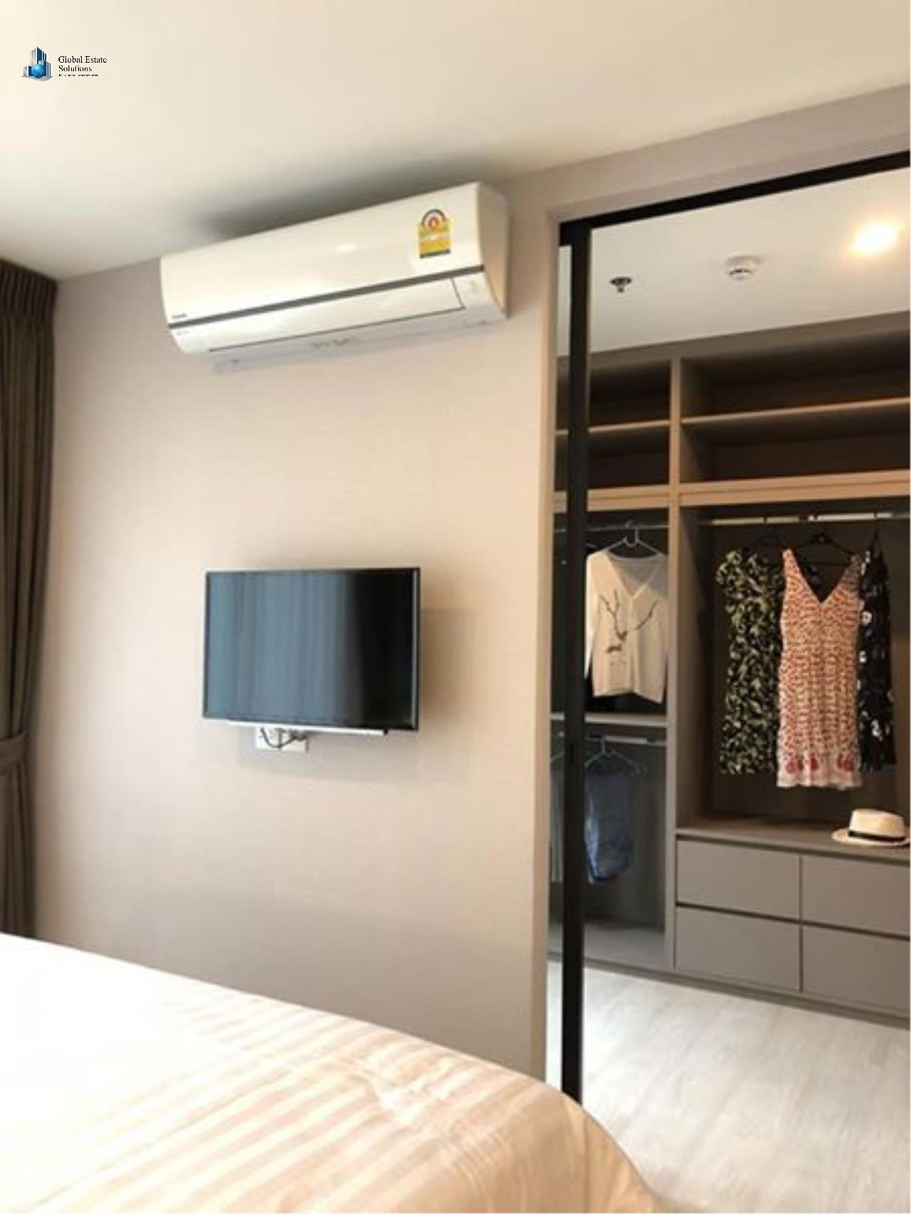 Bangkok Property Solutions Co., Ltd. Agency's Life Asoke 3
