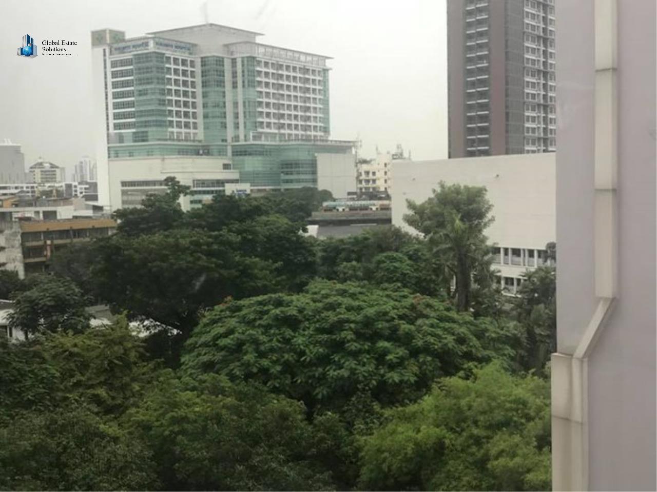 Bangkok Property Solutions Co., Ltd. Agency's The Address 42 5