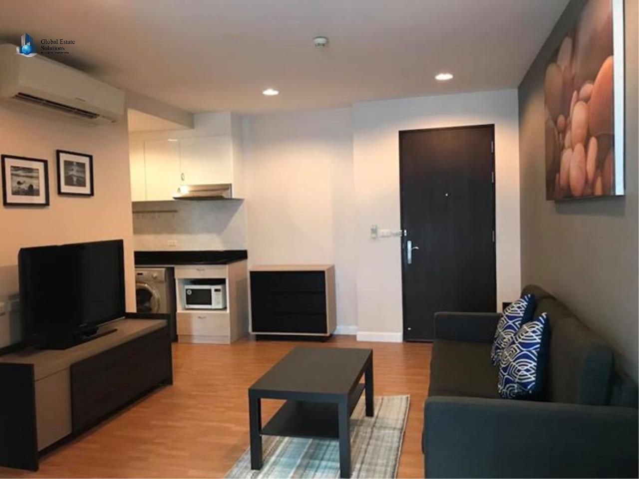 Bangkok Property Solutions Co., Ltd. Agency's The Address 42 4