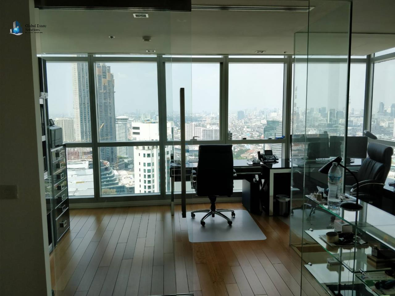 Bangkok Property Solutions Co., Ltd. Agency's The River Tower A 3